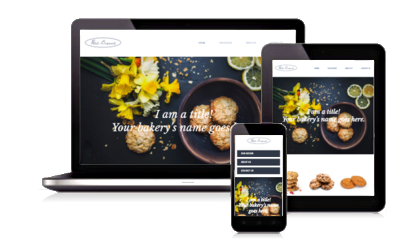 Restaurant Website Design Firm